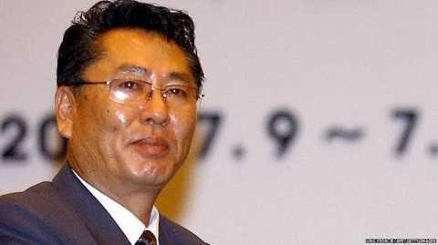 Phó Thủ tướng Triều Tiên Choe Yong-gon