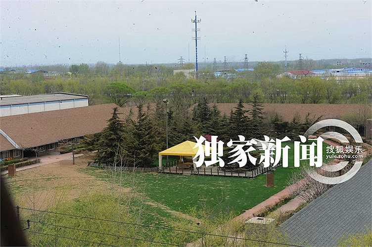 Ngoài ra, các biệt thự khác của nữ diễn viên cũng đặt rải rác quanh thủ đô Bắc Kinh, thành phố Thượng Hải... Nữ diễn viên Gia tộc Kim Phấn còn sở hữu bộ sưu tập xế hộp xịn không kém các tay chơi.