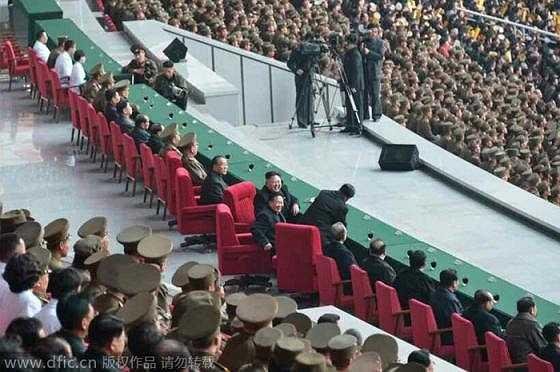 Thể thao là hoạt động giải trí đặc biệt ở đất nước bí ẩn nhất hành tinh, Triều Tiên.