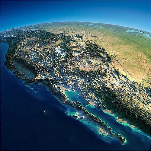 Khu vực Bắc Mỹ