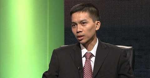 TS. Nguyễn Đức Thành - Giám đốc Viện Nghiên cứu Kinh tế và chính sách (VEPR)
