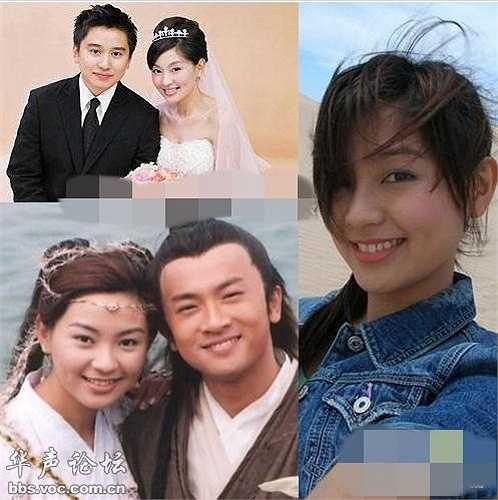 Trần Tú Lệ đảm nhận vai Tiểu Chiêu là một giai nhân có tiếng của Singapore. Năm 2006, cô kết hôn với một đại gia ngành giày ở Đài Loan. Sau khi sinh hai bé gái, Tú Lệ gần như rút khỏi làng giải trí.