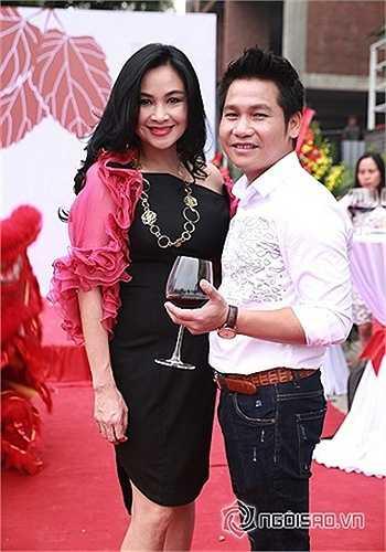 Cô là một ca sỹ thuộc thế hệ trước nhưng vẫn giữ được vẻ trẻ trung lâu nhất nhì showbiz Việt.