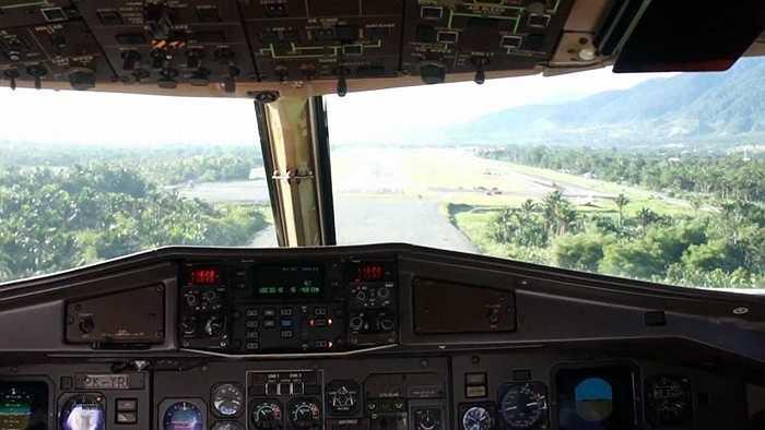 Chiếc máy bay mới gặp nạn của Indonesia thuộc dòng ATR 42-300. Máy bay ATR 42 -300 đã ngừng sản xuất năm 1996