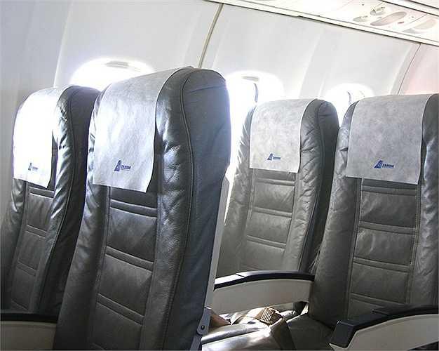 Máy bay ATR 42 từng xảy ra 35 vụ tai nạn kể từ năm 1987