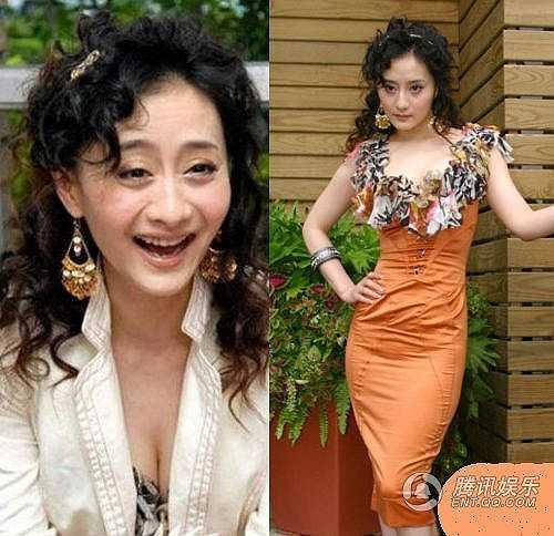 Khi thời của Quỳnh Dao lụi dần cũng là lúc Trần Đức Dung không được o bế. Nhan sắc của cô cũng không mặn mà như xưa. Trần Đức Dung kết hôn và an phận làm vợ ở tuổi U40.
