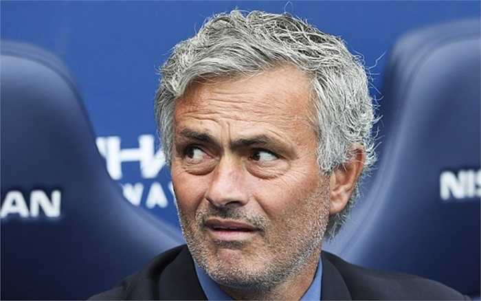 Mourinho sợ hãi sau khi dùng tâm lý chiến phản tác dụng, dẫn tới thảm bại 0-3 trước Man City