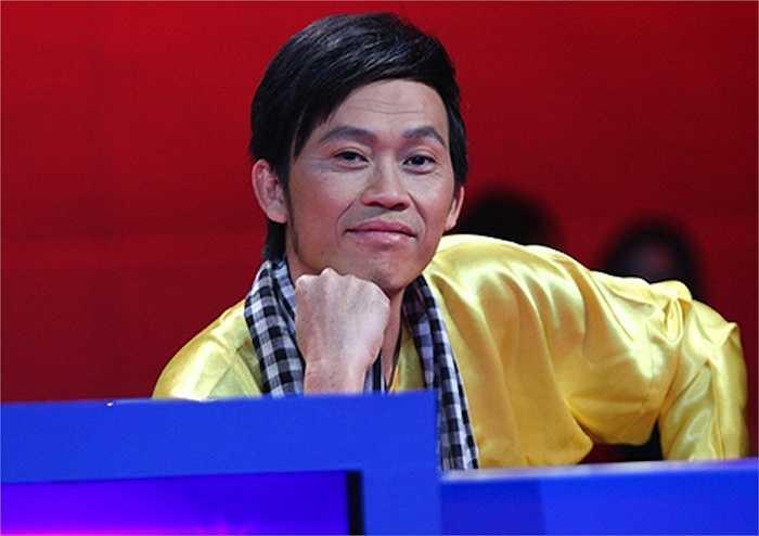 Hoài Linh đang là danh hài đắt show bậc nhất làng giải trí trong nước. Nhờ sự duyên dáng, gần gũi, anh liên tục được mời tham gia các gameshow truyền hình với tư cách giám khảo, người dẫn chương trình, nghệ sỹ khách mời…