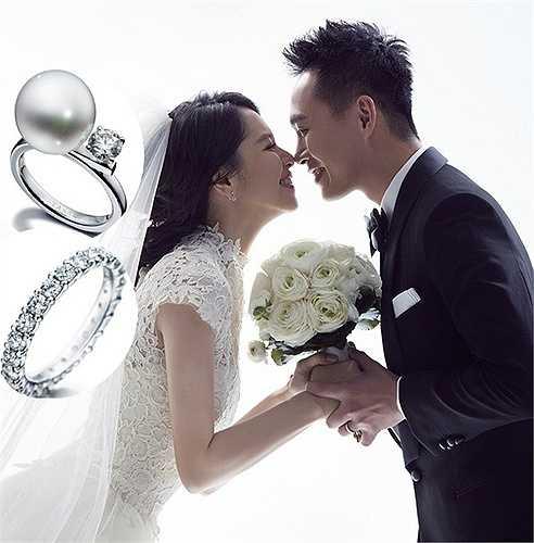 Tháng 6.2014, Từ Nhược Tuyên kết hôn cùng doanh nhân bất động sản người Singapore Lý Vân Phong trên đảo Bali, Indonesia. Nữ diễn viên được tặng chiếc nhẫn cưới thương hiệu Tasaki (Balance Class) do nhà thiết kế lừng danh người New York là Thakoon Panichgul thiết kế.