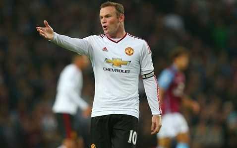 Van Gaal bảo vệ vị trí của Rooney