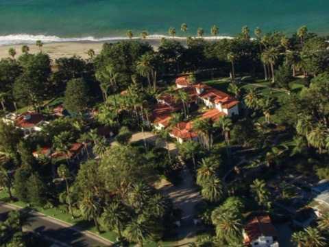 Biệt thự xa xỉ này rộng tới hơn 5 mẫu đất và có đường bờ biển dài hơn 150m