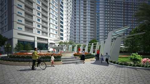 An cư tại Xuan Mai Sparks Tower chỉ từ 150 triệu đồng
