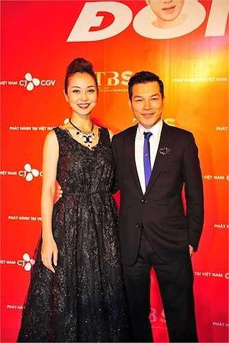 Tối qua (19/8), sự kiện ra mắt bộ phim 'Hy sinh đời trai' đã thu hút sự chú ý của đông đảo sao Việt.
