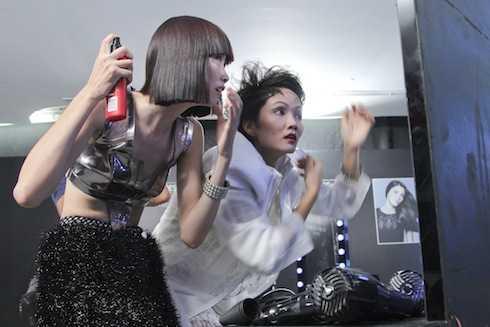 Vietnam's Next Top Model 2015 2