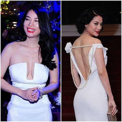 Trương Ngọc Ánh thậm chí còn trẻ trung và xinh đẹp hơn sau khi ly hôn.