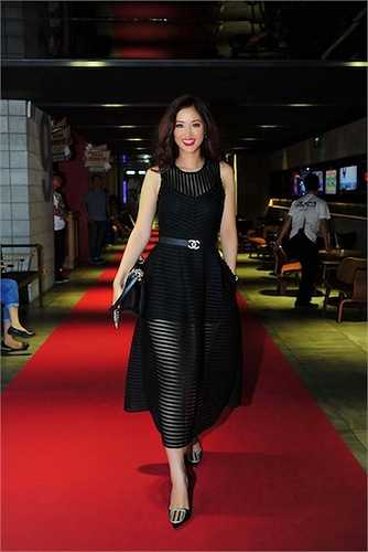 Theo chia sẻ của Maya, cô háo hức được xem 'Hy sinh đời trai' ngay khi Trần Bảo Sơn công bố dự án kết hợp với đạo diễn Lưu Huỳnh.
