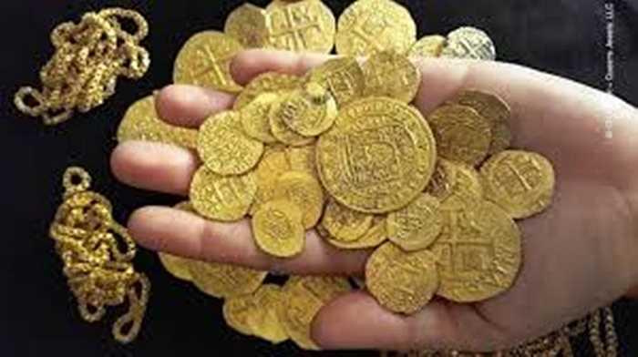 Số vàng tìm được có giá trị khoảng 4 triệu USD. Tuy nhiên, kho báu này còn có giá trị nhiều hơn thế, bởi số vàng vớt được mới chỉ là một phần rất nhỏ