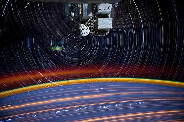 Chuyển động của Trái đất và các vì sao