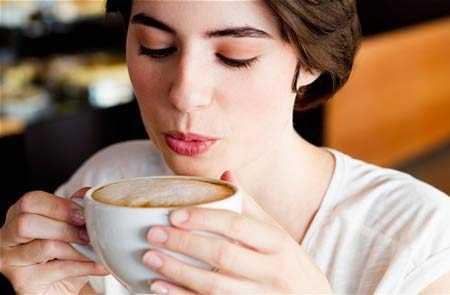 Cà phê là loại đồ uống có thể giúp giảm đau đầu