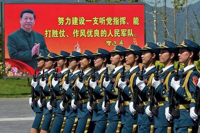 Dự kiến sẽ có đoàn đại biểu từ 30 quốc gia tới Bắc Kinh tham dự lễ kỷ niệm