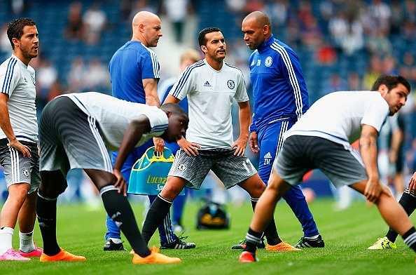 Pedro hủy quyết định sang MU vào phút chót, thay vào đó, anh chọn Chelsea làm bến đỗ tiếp theo của mình.