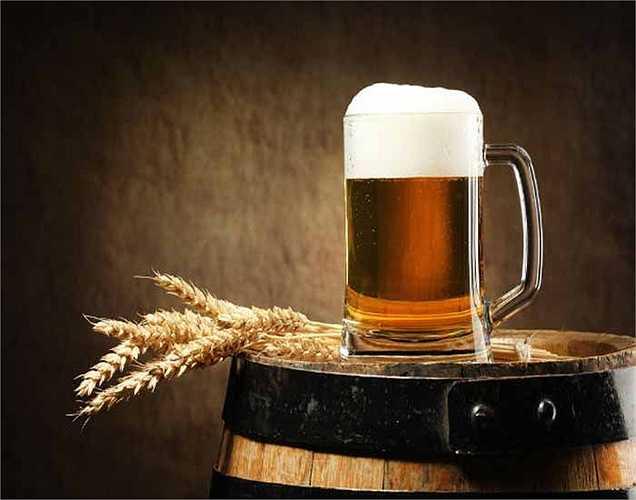 Bộ não của bạn chỉ cần 5 phút bị ảnh hưởng bởi rượu. Vì vậy, bạn sẽ bị say từ phút thứ 6.