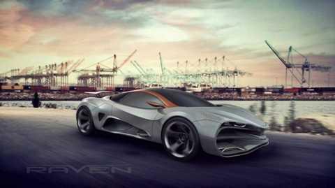 Siêu xe 'Lada Raven' đầu tiên của nước Nga sắp trở thành hiện thực
