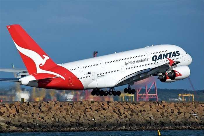 Kết quả hình ảnh cho hàng không úc