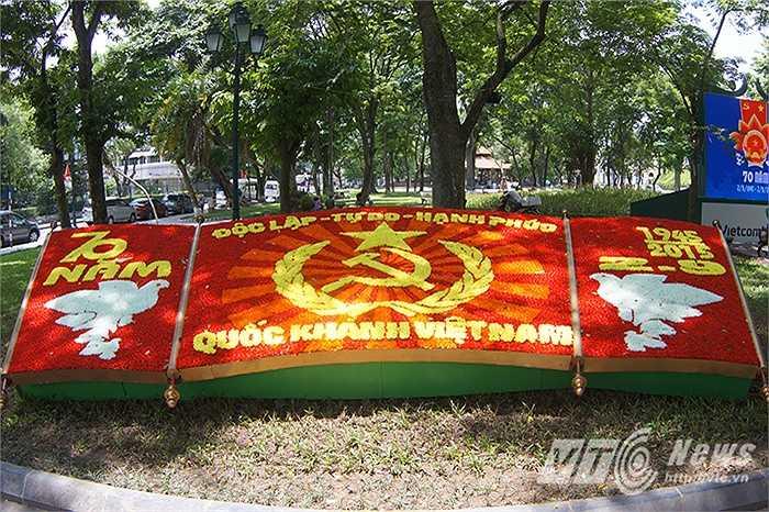 Chỉ còn ít ngày nữa Lễ kỷ niệm tròn 70 năm ngày Cách mạng Tháng Tám và Quốc khánh 2/9 sẽ diễn ra tưng bừng trên cả nước.