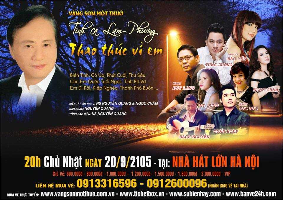 lam phuong