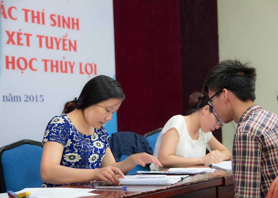 GS Ngô Bảo Châu cho rằng cần có cái nhìn khách quan về kỳ thi THPT và đợt xét tuyển vừa qua