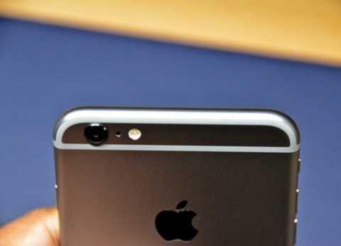 Camera mới sẽ là cuộc cách mạng về công nghệ chụp ảnh của Apple?