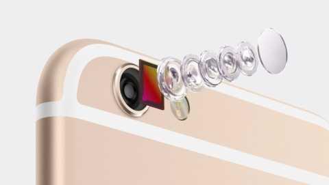 Camera trên iPhone mới sẽ có tới 5 thành phần?