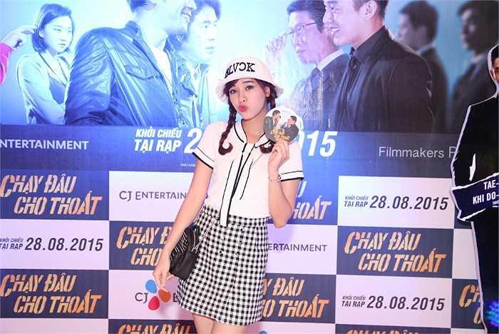 Được xem như bom tấn hè của Hàn Quốc năm 2015, 'Chạy đâu cho thoát' gắn với những con số 'khủng' làm mưa làm gió tại bảng xếp hạng các phim ăn khách ở  xứ Kim Chi: sau 3 ngày công chiếu đã thu hút hơn 1 triệu lượt khán giả, và ở thời điểm hiện tại sau 18 ngày công chiếu, con số này đã lên tới gần 10 triệu lượt khán giả và đạt mức doanh thu khủng hơn 37 triệu USD...