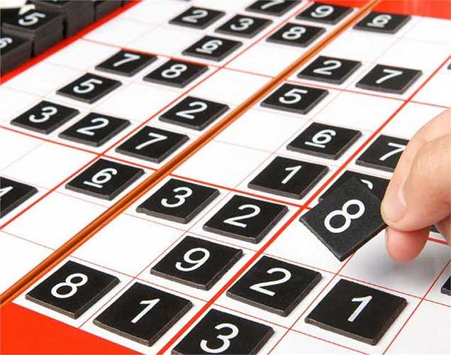 Giải câu đố: Mở rộng trí não của bạn bằng cách học hỏi những điều mới giúp mở rộng suy nghĩ theo hướng tích cực và giúp tiếp thu kiến thức. Ngay cả khi giải câu đố ô chữ hoặc chơi sudoku có thể giúp tế bào não của bạn làm việc.