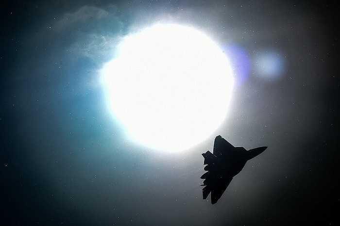 Chiến đấu cơ tàng hình PAK FA của Không quân Nga