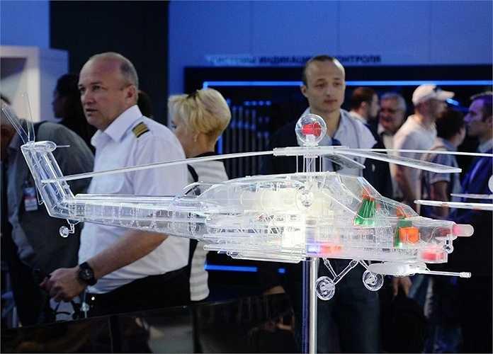 Sẽ có 81 máy bay tham gia trình diễn trên không