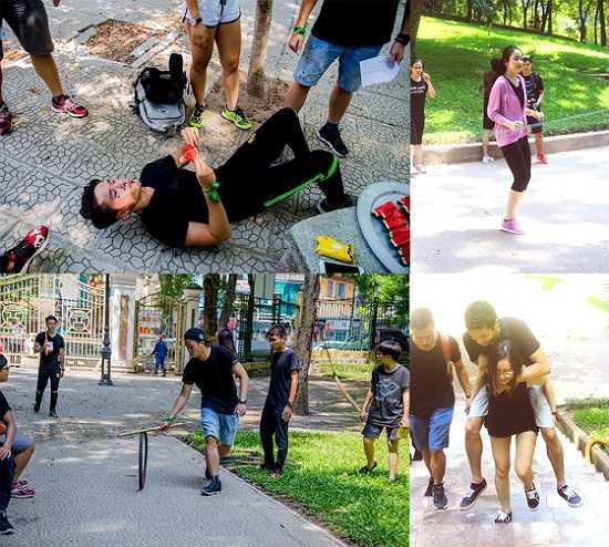 Cuộc đua được tổ chức nhằm tạo một sân chơi lành mạnh cho không chỉ sinh viên RMIT mà còn cả các bạn sinh viên của các trường đại học trên địa bàn Hà Nội nói chung.