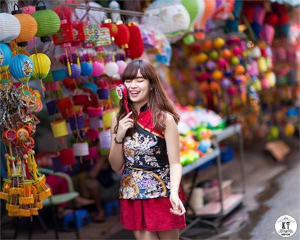 Hot girl Đắc LẮc Đỗ Khánh Vân, sinh ngày 30/09/1995), Thành phố Buôn Ma Thuột - Đắc Lắc.