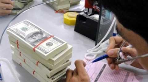 Theo Ngân hàng nhà nước, việc tăng tỷ giá hiện nay là do tâm lý của thị trường