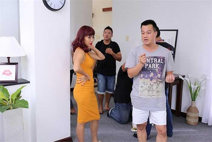 Sau khi kết thúc ngày casting phim vào đầu tháng 8/2015 vừa qua, ê kíp biên kịch - đạo diễn Trần Nguyễn Bảo Nhân và Nam Cito cùng đối tác sản xuất của phim đã gấp rút đánh giá và lựa chọn những gương mặt phù hợp nhất để đảm nhiệm các vai chính và phụ trong bộ phim điện ảnh đầu tay của mình.