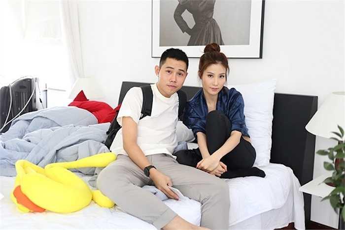 Đoàn phim cũng đầu tư riêng về trang phục cho Diễm My với các thiết kế mới nhất của NTK Lâm Gia Khang để cô toát lên được sự thanh lịch, uy quyền vai diễn của mình. NTK Lâm Gia Khang còn đến tận trường quay để hỗ trợ cho Diễm My.