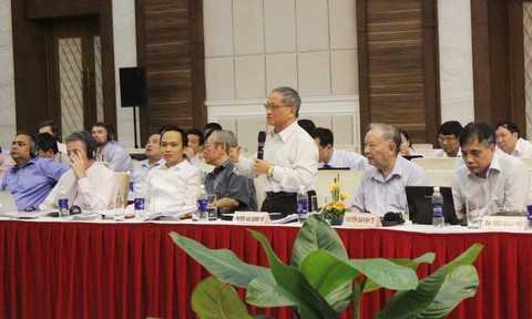 Một số chuyên gia, trong đó có TS. Lê Đăng Doanh - nguyên Viện trưởng Viện Nghiên cứu quản lý kinh tế Trung Ương cho rằng, để bảo vệ các doanh nghiệp trong nước trong hội nhập, Việt Nam cần sử dụng các hàng rào phi thuế quan, điều mà các nước khác vẫn làm.