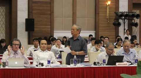 TS. Võ Đại Lược, nguyên Viện trưởng Viện Nghiên cứu kinh tế và chính trị thế giới cho rằng, việc Việt Nam ký kết lên đến 15 hiệp định thương mại, tương đương cường quốc kinh tế như Trung Quốc, cao nhất trong khối nước ASEAN là có vấn đề.