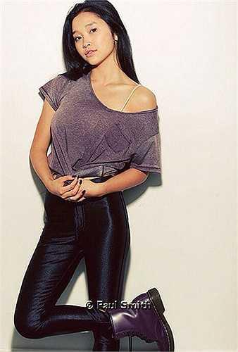 Lana Condor sinh ra ở Việt Nam năm 1996 với tên khai sinh là Trần Đồng Lan. Sau đó, cô được một cặp vợ chồng người Mỹ nhận nuôi một năm sau đó