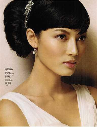 Chân dài sinh năm 1985 gia nhập làng thời trang Mỹ với tư cách là người mẫu độc quyền của công ty New York Model Agency vào năm 2006. Hiện tại, cô đã gặt hái được những thành công nhất định trong làng mẫu thế giới