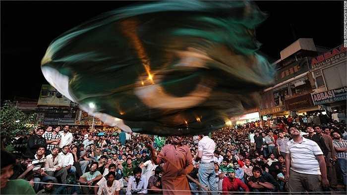 6.Pakistan là quốc gia có tỷ lệ gia tăng dân số cao nhất trong những quốc gia đông dân trên thế giới. Dự kiến đến 2050, dân số nước này sẽ tăng từ 199 đến 344 triệu người