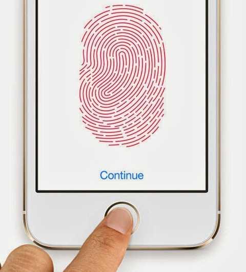 Công nghệ Touch ID sẽ xuất hiện trên iPhone 6C?