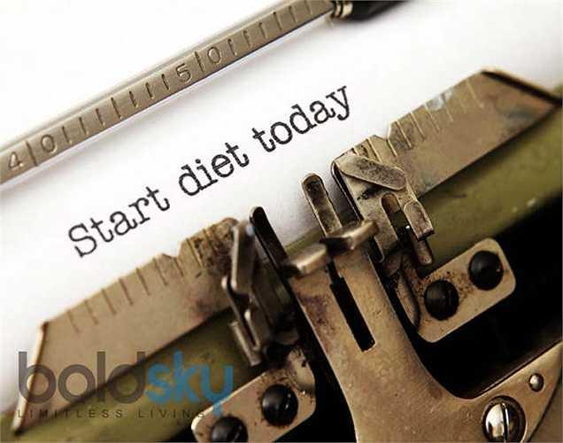 Thất bại trong giảm cân: nếu bạn giảm cân không đúng cách, các chuyên gia nói rằng sau một thời gian nhất định bạn sẽ tăng cân nhiều hơn số cân ban đầu.