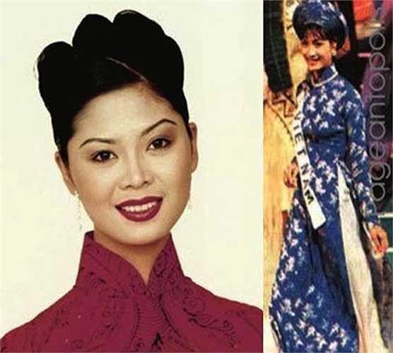 Là người đẹp đầu tiên của Việt Nam đi thi quốc tế sau năm 1975, Trương Quỳnh Mai đã khiến khán giả trong nước tự hào khi lọt vào top 15 Hoa hậu Quốc tế. Ngoài ra, cô còn giành luôn giải Hoa hậu có trang phục dân tộc đẹp nhất.